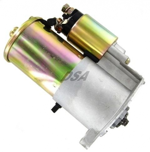 Discount Starter and Alternator 6647N Ford F-Series Pickups Replacement Starter