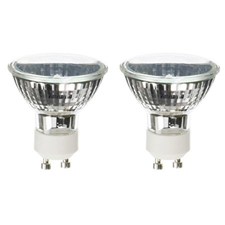 2 Pack For Range Hood Kitchen 50w Light Bulbs 50 Watts Anyray