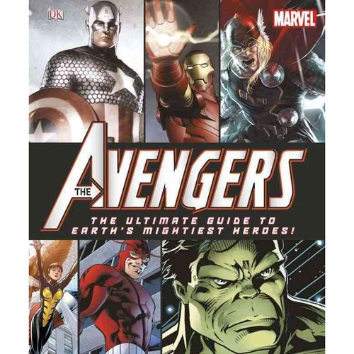 The Avengers: The Ultimate Guide