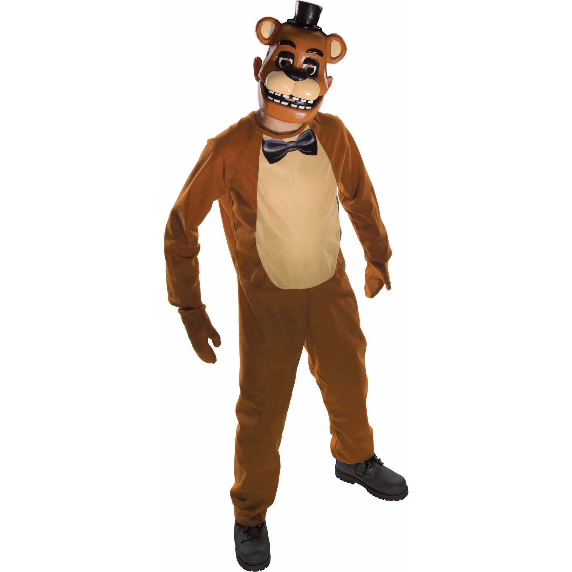 Five Nights at Freddy's Freddy Child's Halloween Costume