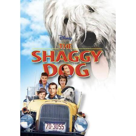 The Shaggy Dog (1959) - Shaggy Dog Wash