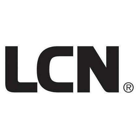 Lcn Door Hinges - LCN 4110-3077EDA AL Door Closer Arm, 12-3/4In, Aluminum