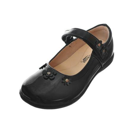 Easy Strider Girls' Mary Jane Shoes (Sizes 7 - 8) ()