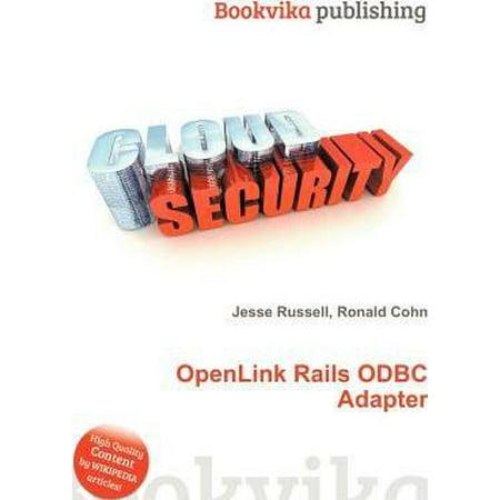 Openlink Rails ODBC Adapter - image 1 de 1