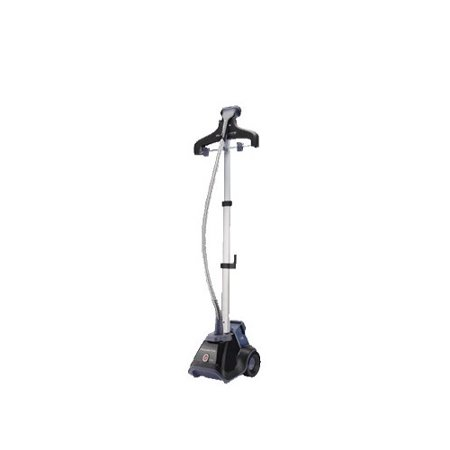 Refurbished Rowenta IS6200CGS Compact Valet Full Size Garment Steamer, Blue