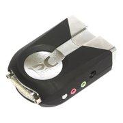 Chip Pc Plug Pc Lxp 2310 Thin Client Rmi 528 Mhz - 128 Mb Ram - 256 Mb Flash - Linux - Black - Miniature (cpn04172)