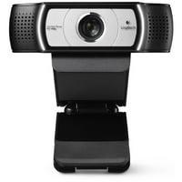Logitech C930e 960-000971 USB 2.0 1920 x 1080 Video Webcam