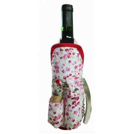 Wine Apron - Lil Rose - image 1 of 1