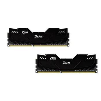 Team Dark 16GB (2 x 8GB) Team Dark 16GB (2 x 8GB)