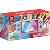 Nintendo Switch Lite - Zacian and Zamazenta Edition - UK Version