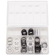 Wheels Manufacturing 1-1/8 Headset Spacer Kit 103 Pieces