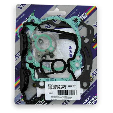 Athena P400210600109 Top End Gasket -