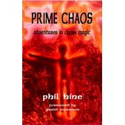 Prime Chaos - eBook
