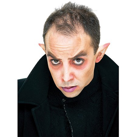 Large Pointed Ear Tips Adult Halloween Accessory