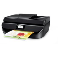 HP OfficeJet 5258 All-in-One Printer With Mobile Printing, Instant Ink Ready, Ink Included (Certified Refurbished)