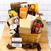 International Gourmet Collection - Premier Gift Basket