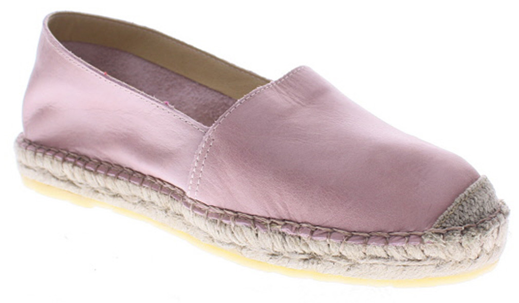 Azura Women's GAZETTE Pink Loafers 40 M EU 9 M
