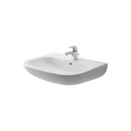 Duravit Furniture Washbasin (Duravit Me By Starck Washbasin)