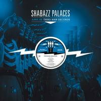 Shabazz Palaces - Live At Third Man Records - Vinyl