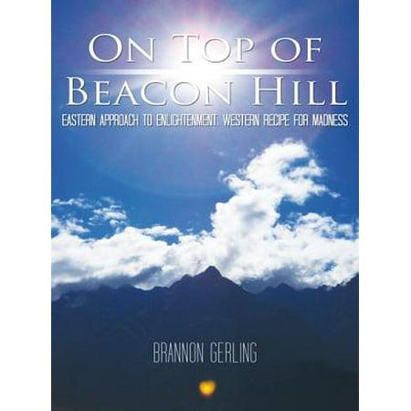 On Top of Beacon Hill - eBook - Beacon Hill Halloween