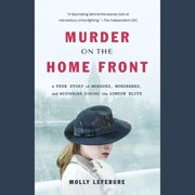 Murder on the Home Front - Audiobook
