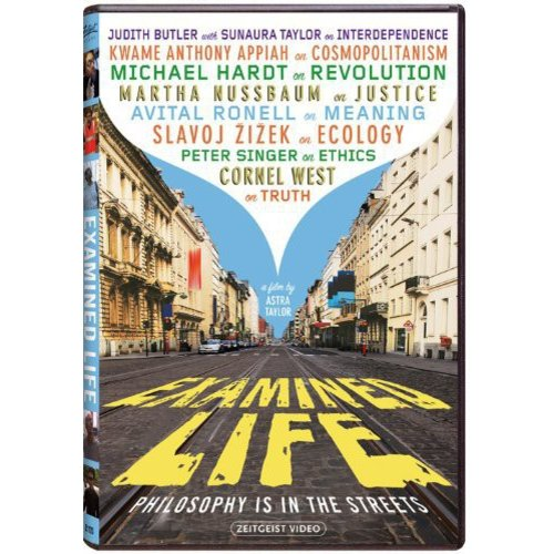 Examined Life (Widescreen)