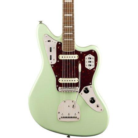squier classic vibe 39 70s jaguar electric guitar. Black Bedroom Furniture Sets. Home Design Ideas