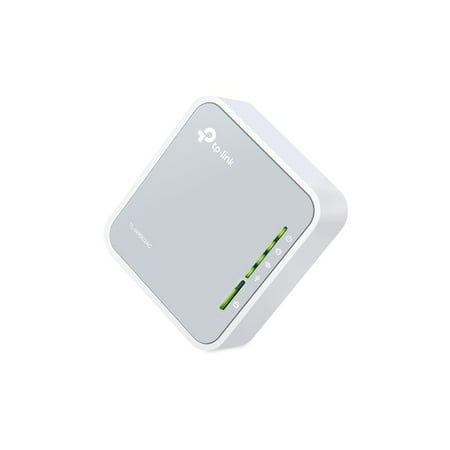 TP-Link TL-WR902AC C750 Portable Travel Wireless Wi-Fi Router (Wireless Router Ac Dlink)