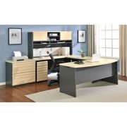 Altra Benjamin Desk with Optional Pieces