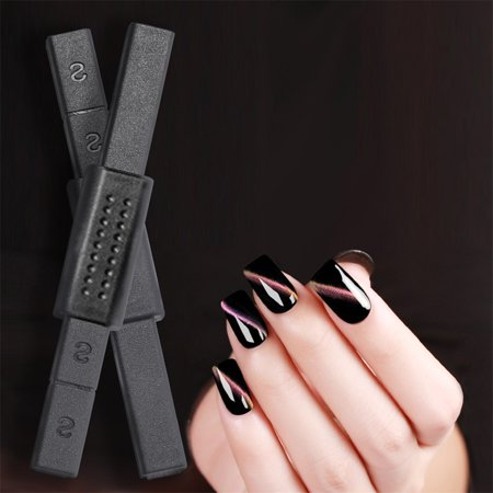 New Nail Art Cat Eye Magnet Multi-Function Magnet Strong Cat Eye Glue Magnet Rod Cat Eye Cadence Magnet