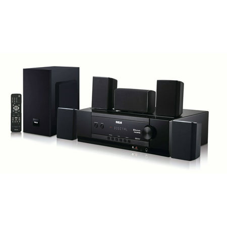 rca bluetooth home theater system. Black Bedroom Furniture Sets. Home Design Ideas