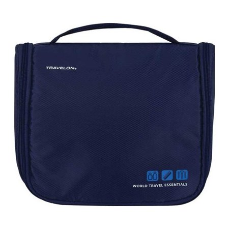 Travelon World Travel Essentials Toiletry Kit  9