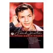 Frank Sinatra The Early Years Collection by TIME WARNER