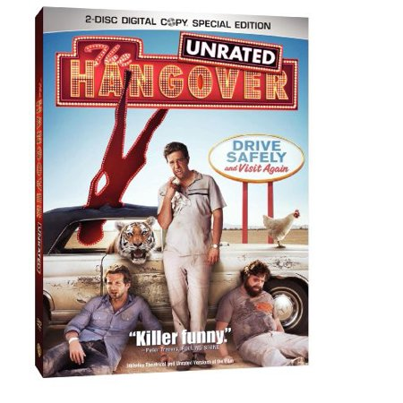 Hangover (Unrated) (Digital (Cooper Hangover)