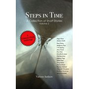 Steps In Time - eBook