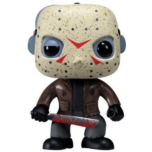 FUNKO Pop! Movies Friday the 13th Jason Voorhees Vinyl Figure