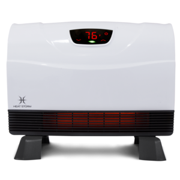 Best Infrared Heaters - Heat Storm Phoenix 1,500 Watt Electric Infrared Wall-Mounted Review