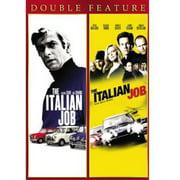 The Italian Job   The Italian Job ( (DVD)) by PARAMOUNT STUDIO