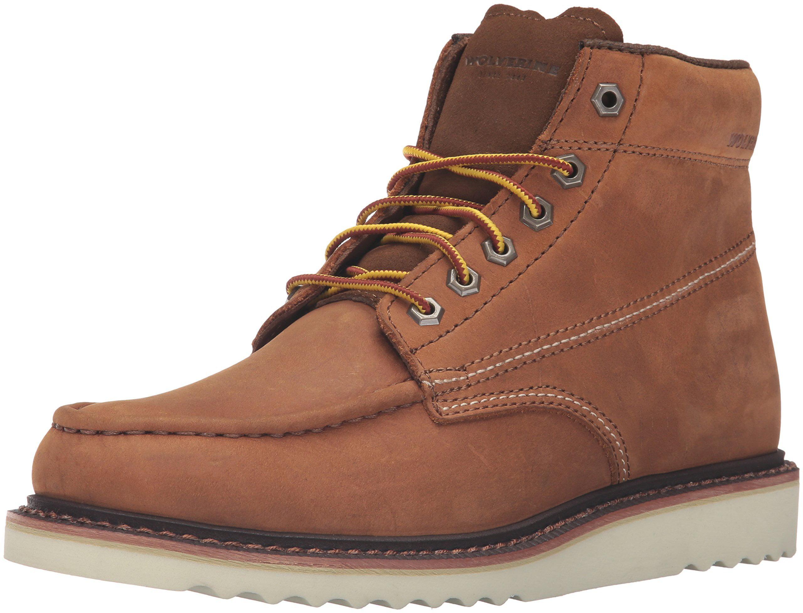 4e567710b9f 1883 by Wolverine Men's Ranger Winter Boot (10 D(M) US, Boots, Tan)