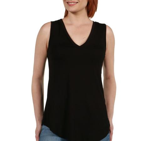 European Nude T-shirt (Women's Avery Sleeveless Tunic)