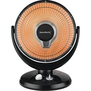 PowerZone Oscillating Parabolic Heater, 400/800 W