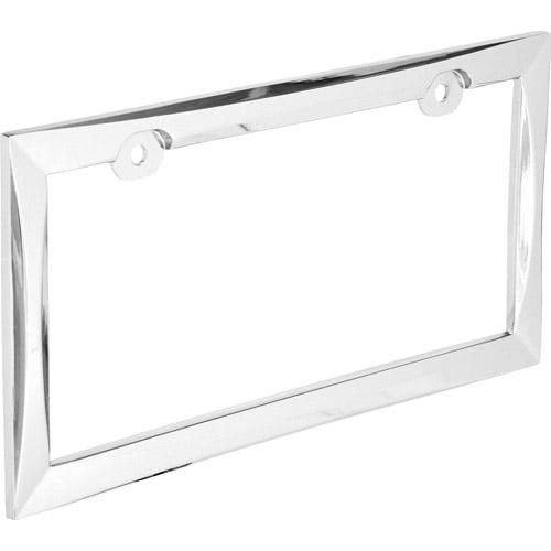 sc 1 st  Walmart & Caterpillar Diamond Plate License Plate Frame - Walmart.com