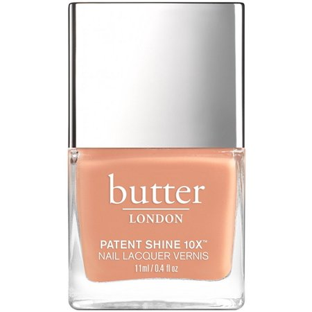 Butter London Patent Shine 10X Nail Lacquer - Tea With the Queen 0.4 oz Nail Lacquer