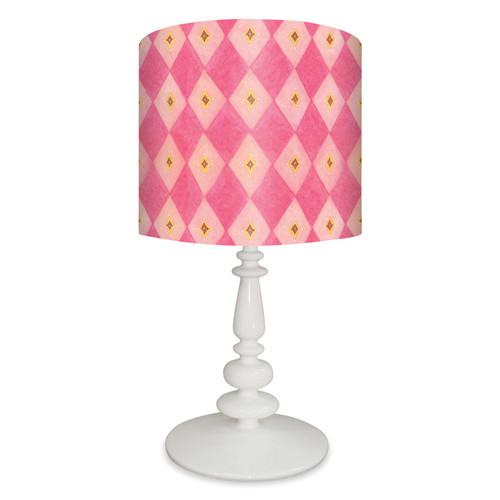 Oopsy Daisy Argyle 21'' Table Lamp