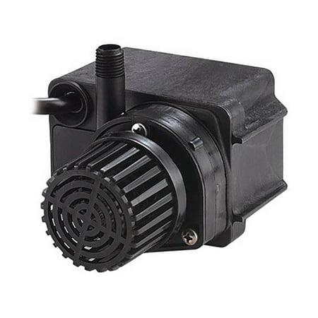 Little Giant 36W Energy Efficient Direct Drive Submersible Pond Pump (4 Pack) - image 2 de 6