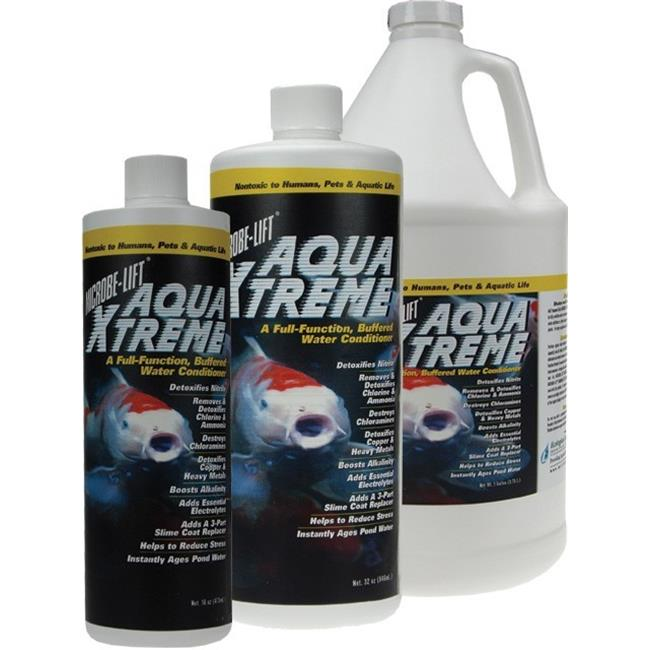 Ecological Laboratories XTPG1 Xtreme Full Function Water Conditioner 1 gal.