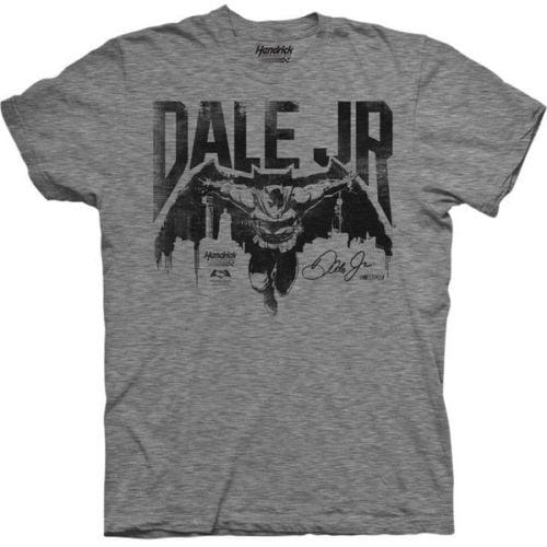Dale Earnhardt Jr. Hendrick Motorsports Batman Team Graphic T-Shirt by
