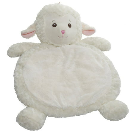 Mary Meyer Bestever Baby Mat - Lamb