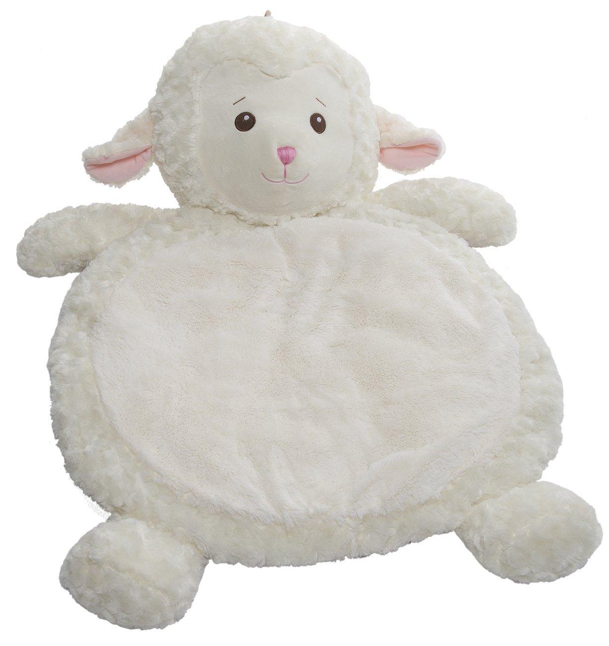 Mary Meyer Bestever Baby Mat - Lamb