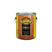 Cabot-Valspar 210491 1 gal Cabot Gold Sunlit Walnut - Ultimate Wood Finish